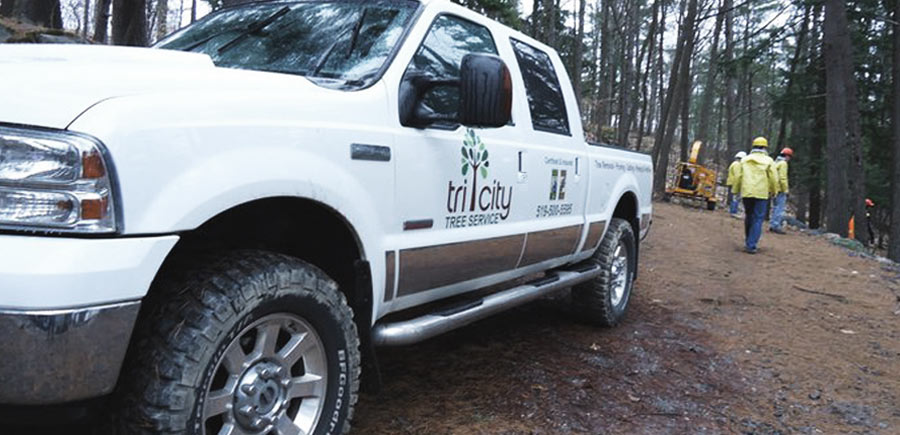 tricity-truck